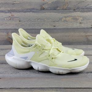 Women's Nike Free Run 5.0 Lightweight Running Shoe